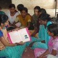 Meeting Suggests Potential Ways to Strengthen Delivery of ICDS Services in Madhya Pradesh