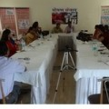 Meeting Highlights Challenges to ICDS Implementation in Madhya Pradesh