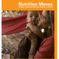 Stories of Change for Nutrition in India