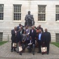 Why Are Health Systems Important for Nutrition? Reflections from the Harvard Ministerial Leadership in Health Program