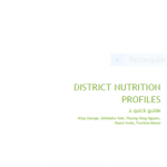 A Quick Guide to District Nutrition Profiles